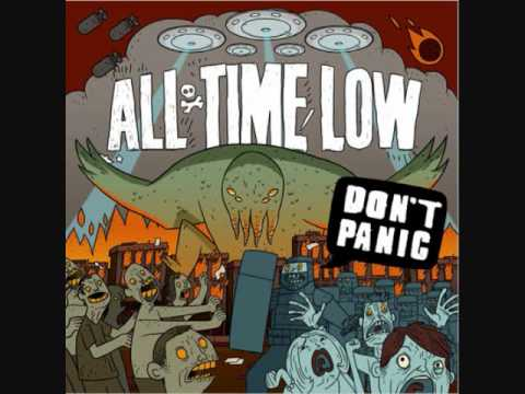 All Time Low - Backseat Serenade (ft. Cassadee Pope)