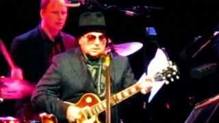 Van Morrison Live in Belfast, Freeman Concert