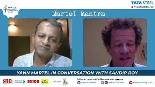 LIVE : Martel Mantra: Surviving 2020, Chronicling 2020