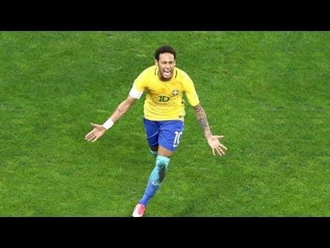 20 НЕВЕРОЯТНЫХ голов в футболе забитых В ОДИНОЧКУ