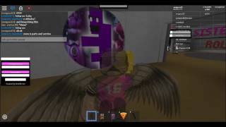 roblox how to get inside the vip for free fnaf sl