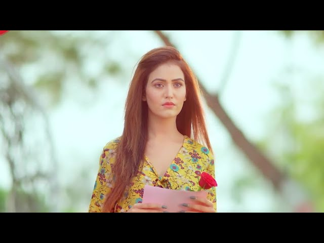 Hauli Hauli Bhul Javange Tainu Sohneya Yaara Ve-  Sanam Parowal - Sad Love Story
