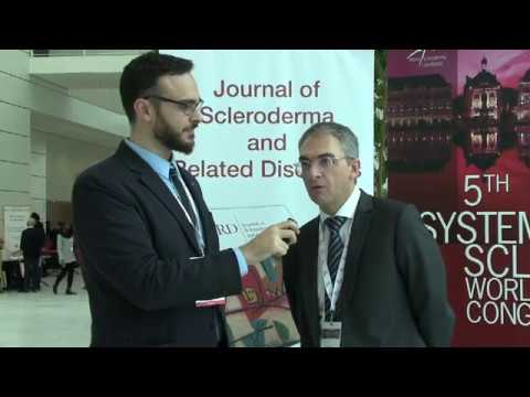 WSC2018 - Interview Prof. Yannick Allanore