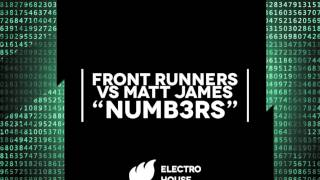 Front Runners vs Matt James - Numb3rs [Extended] OUT NOW