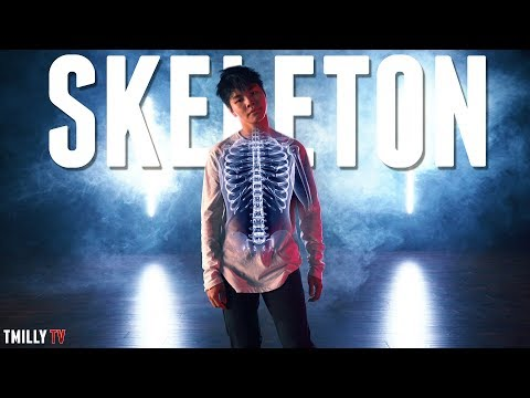 Tails & Inverness - SKELETON ft Nevve - Dance Choreography by Erica Klein ft Sean Lew
