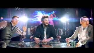 Трейлер сериала «Москва  День и ночь» 2015