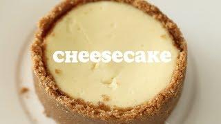 Cheesecake | Byron Talbott