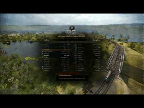 World of Tanks - IS-8 Tier 9 Heavy Tank - A Farewell To Arms