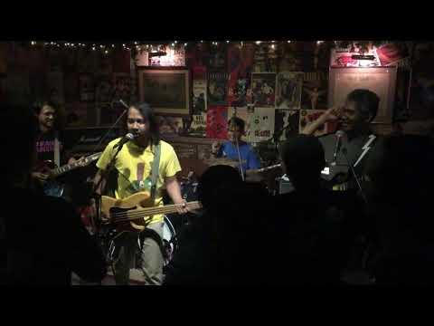The Adams - Agterplaas (Live At Duck Down Bar 17/03/2019)