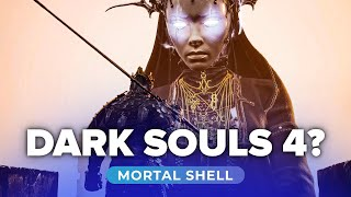 Обзор игры Mortal Shell