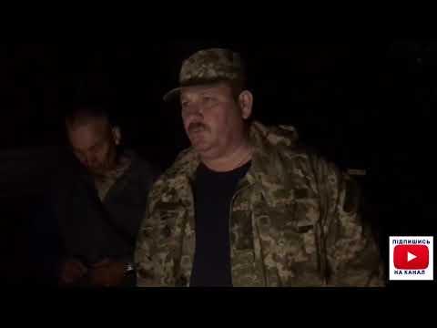 Львівщина сьогодні. Розгін блокади у Соснівці.