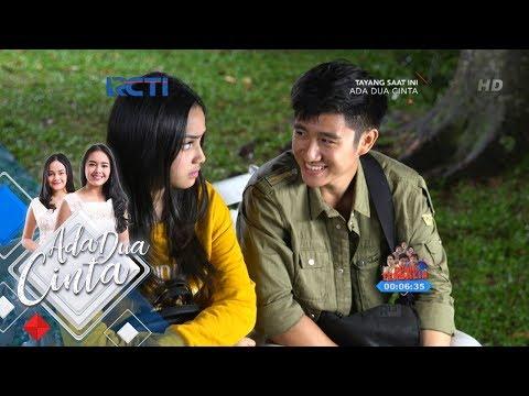 ADA DUA CINTA - Medina Bingung Dengan Tingkahnya Galang [1 MEI 2018]