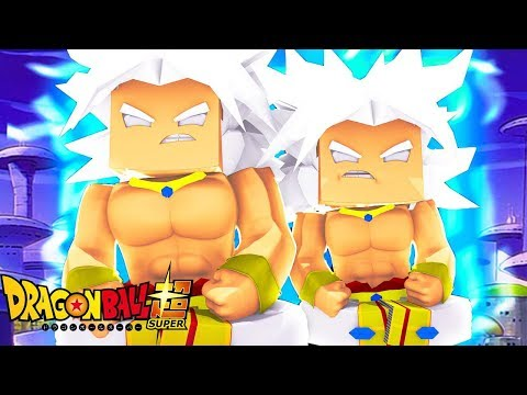 Minecraft - Who's Your Family? FILHO DO BROLY INSTINTO SUPERIOR ( DRAGON BALL SUPER )