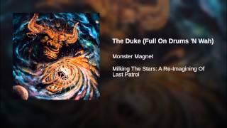 The Duke (Full On Drums