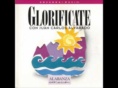 Juan Carlos Alvarado- Cantaré Al Señor Por Siempre (I Will Sing To The Lord Forever)