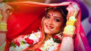 Sanjukta & Someswar ||  Best Cinematic Bengali Wedding Film || 2018