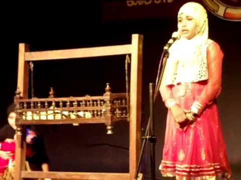 ninni tu kar nawayti geet www.bhatkalnews.com