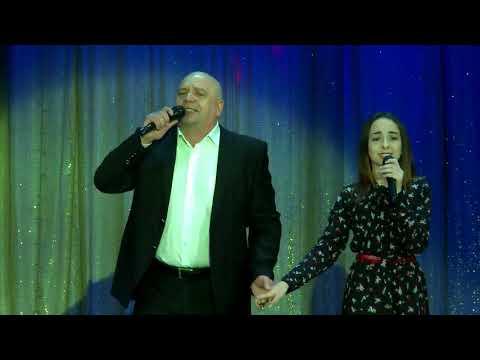 Папа и дочка - Евгений Зачеславский - Яна Лоленко