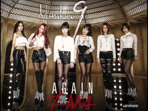 [Full Audio/MP3 DL] T-ara- Number 9 HD