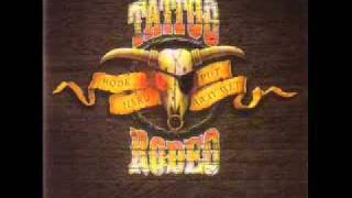 Watch Tattoo Rodeo Blonde Ambition video