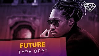 "Future Crushed Up Type Beat Instrumental Free 2019  - ""CRUSHED UP"" Video"