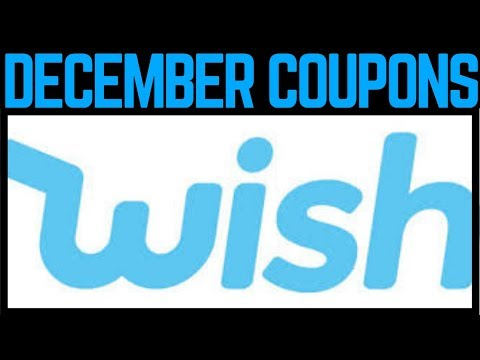 Wish Promo Codes For Existing Customers December 2018