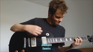 Download Chemistry (Jawbreaker guitar cover)