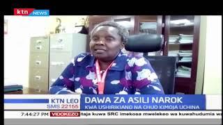 Chuo kikuu cha  Maasai Mara kinapania kujenga kiwanda cha kutengeza dawa za tiba asili