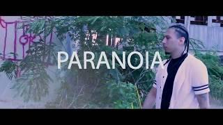 Itz_Gibz - Paranoia