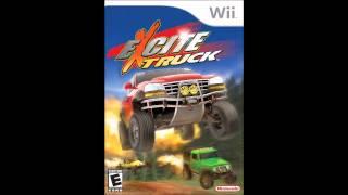 Excite Truck OST: Main Menu