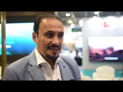 Ahmed Aloraij, chairman, Saudi International Health Tourism Forum