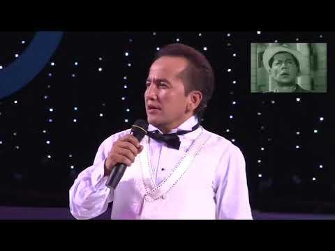 видео: Valijon Shamshiyev - Erkin Komilovni ovoziga parodiya