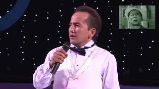 Valijon Shamshiyev - Erkin Komilovni ovoziga parodiya