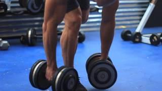 Как правильно качать ноги!(В этом видео показано как быстро накачать мышцы ног! Много интересного видео о спорте,фитнесе по этой ссылк..., 2013-08-24T20:36:51.000Z)