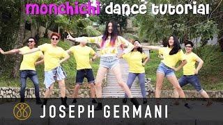 MONCHICHI DANCE TUTORIAL