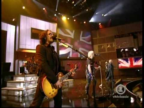 Def Leppard-Pour Some Sugar On Me(live at BIG in 2005 a mp3