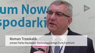 XII Forum Nowej Gospodarki - Relacja, Dziennik Zachodni