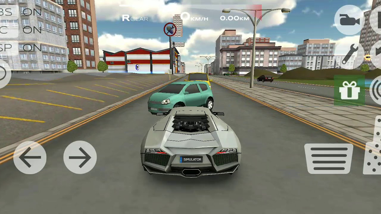 Car Games To Play