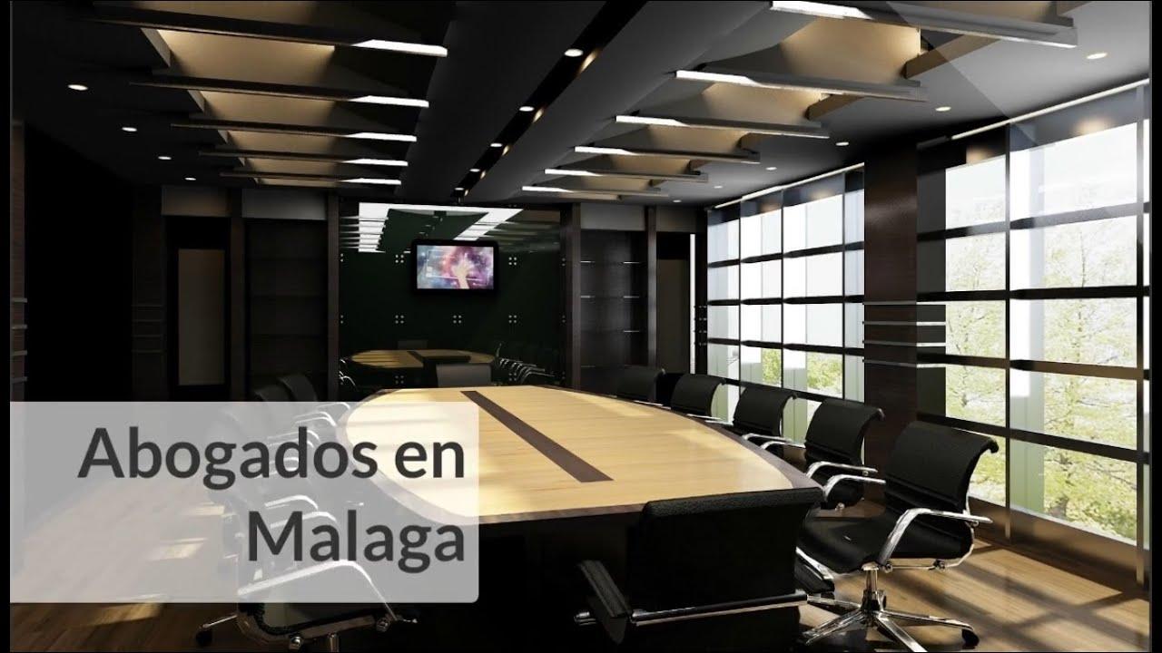 Abogados en malaga youtube for Oficina emt malaga