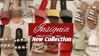Insignia Shoes New Collection …