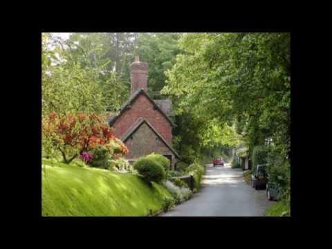 Village Wallpaper Hd 1080p English Villages Youtube