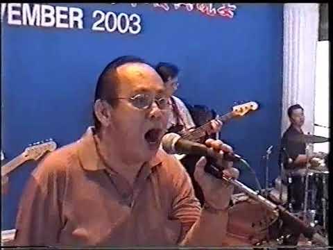 Grorich 20th Anniversary - 1st Nov 2003
