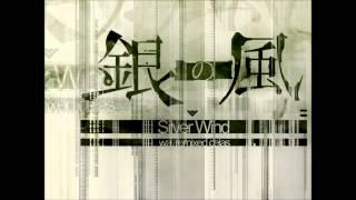 wa. remixed celas - Gin no Kaze I don't own the song-.