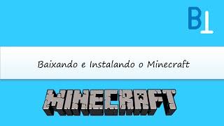 Como baixar e instalar Minecraft Pirata/Original 1.8.9
