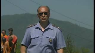 Видеоклип ГИБДД 2001 год