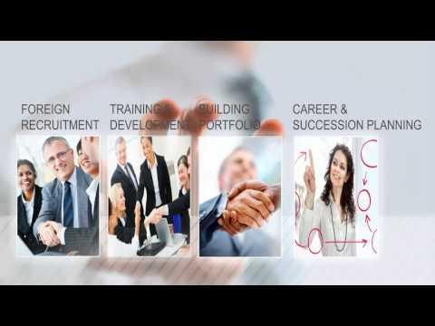 Singapore Recruitment Agency