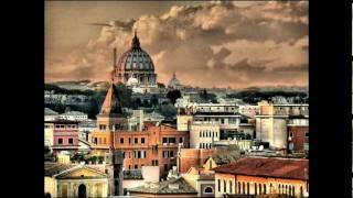 Pini di Roma (1/4) pini di Villa Borghese - Ottorino Respighi