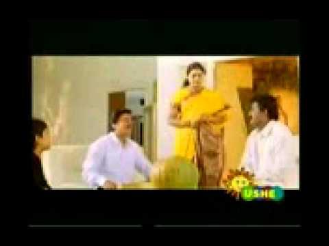 kannada komal superb comedy scene from aishwarya movie