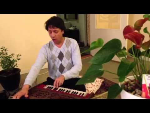 Afghan song by Sirate nehan.