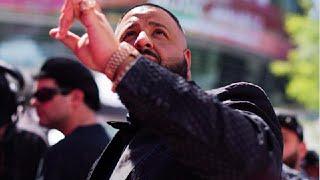 Hip Hop Awards 2016 with Dj Khaled , Snoop Dogg, Kendrick Lamar, T.I , O.T.Genasis,Desiigner